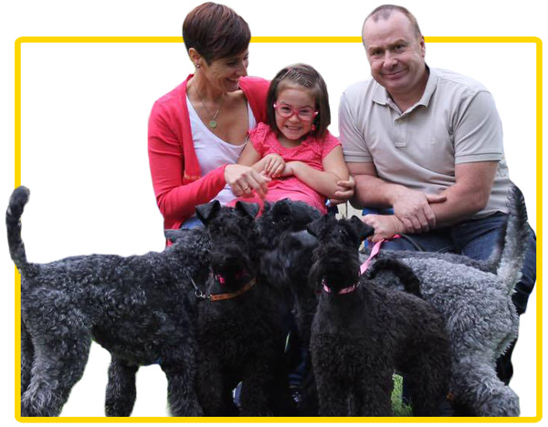 familia_kerry_blue_terrier_2
