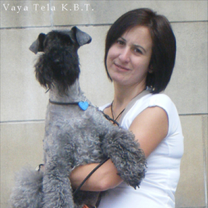 Marian-vaya-tela-kerry-blue-terrier